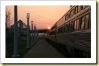 Cleveland sunrise (2)