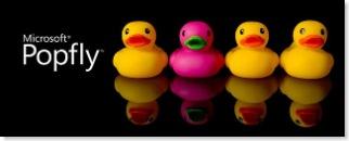 popfly ducks