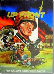 UP FRONT (Avalon Hill)