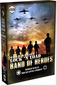 LOCK'N LOAD: BAND OF HEROES